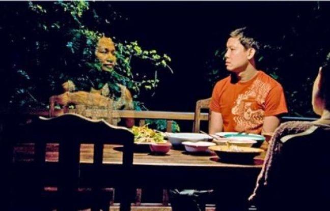 Le film d'Apichatpong Weerasethakul a reçu la Palme d'or au Festival de Cannes.