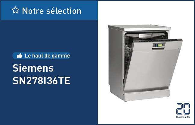 Siemens SN278I36TE