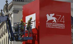 La 74e Mostra de Venise se tient du 30 août au 9 septembre 2017