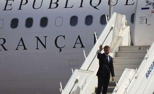 Cette semaine, Emmanuel Macron va s'envoler pour Alger puis Doha.