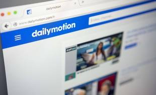 Dailymotion bat de l'aile.