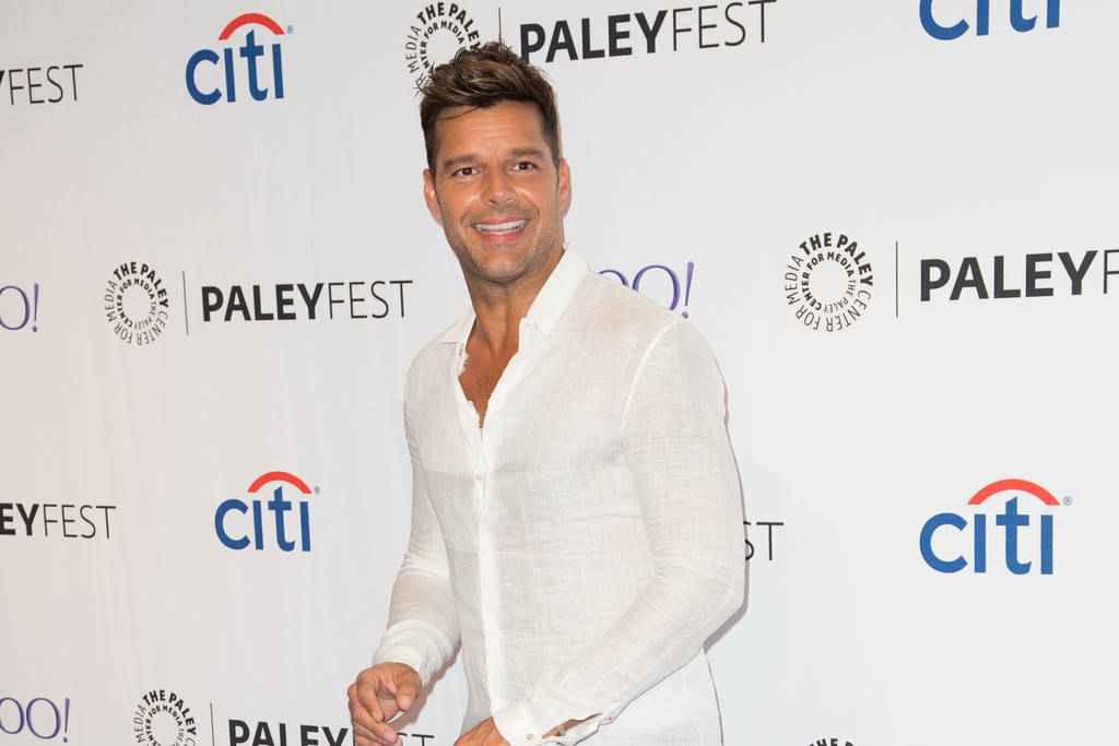 Ricky Martin rejoint le casting de la saison 3 d'American Crime Story