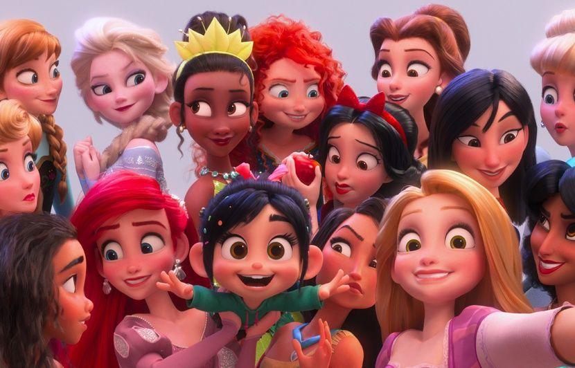Rencontrer les Princes Charmants à Walt Disney World