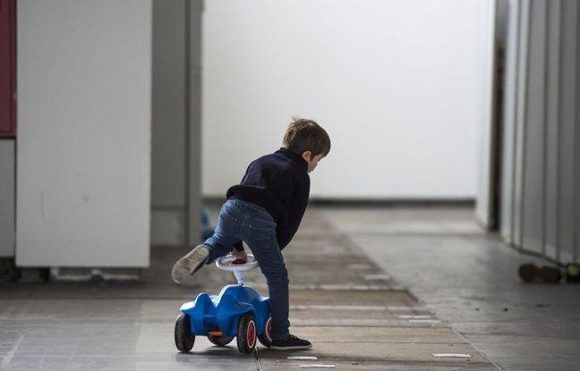 Les enfants accueillis par l'Aide Sociale à l'Enfance de Seine-Saint-Denis ont entre 3 mois et 13 ans à leur arrivée.