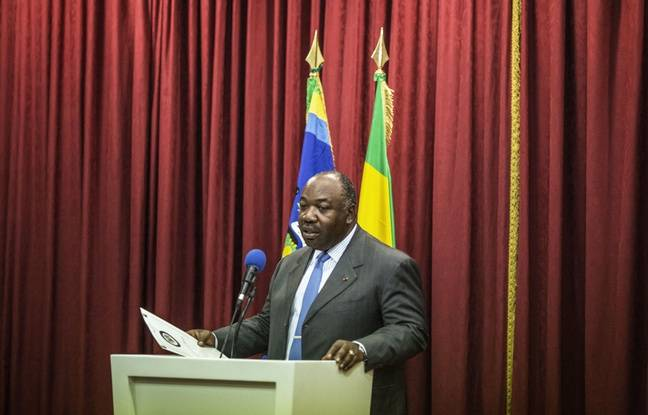 nouvel ordre mondial | Gabon: Le vice-président reconnaît qu'Ali Bongo a fait un AVC