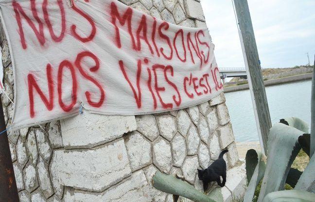 Les Aresquiers, à Frontignan.
