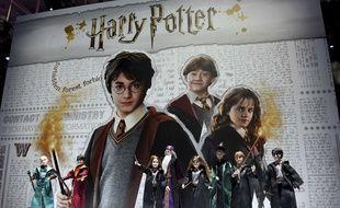 Une boutique 100% Harry Potter ouvre ses portes à Lille.