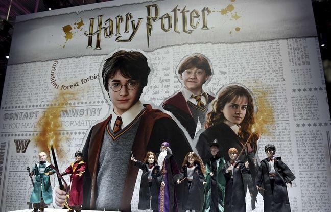Lille: Un magasin 100% Harry Potter ouvre ses portes pendant deux mois