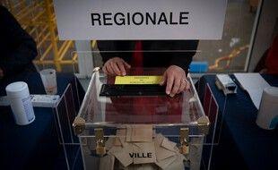 Elections en France, illustration