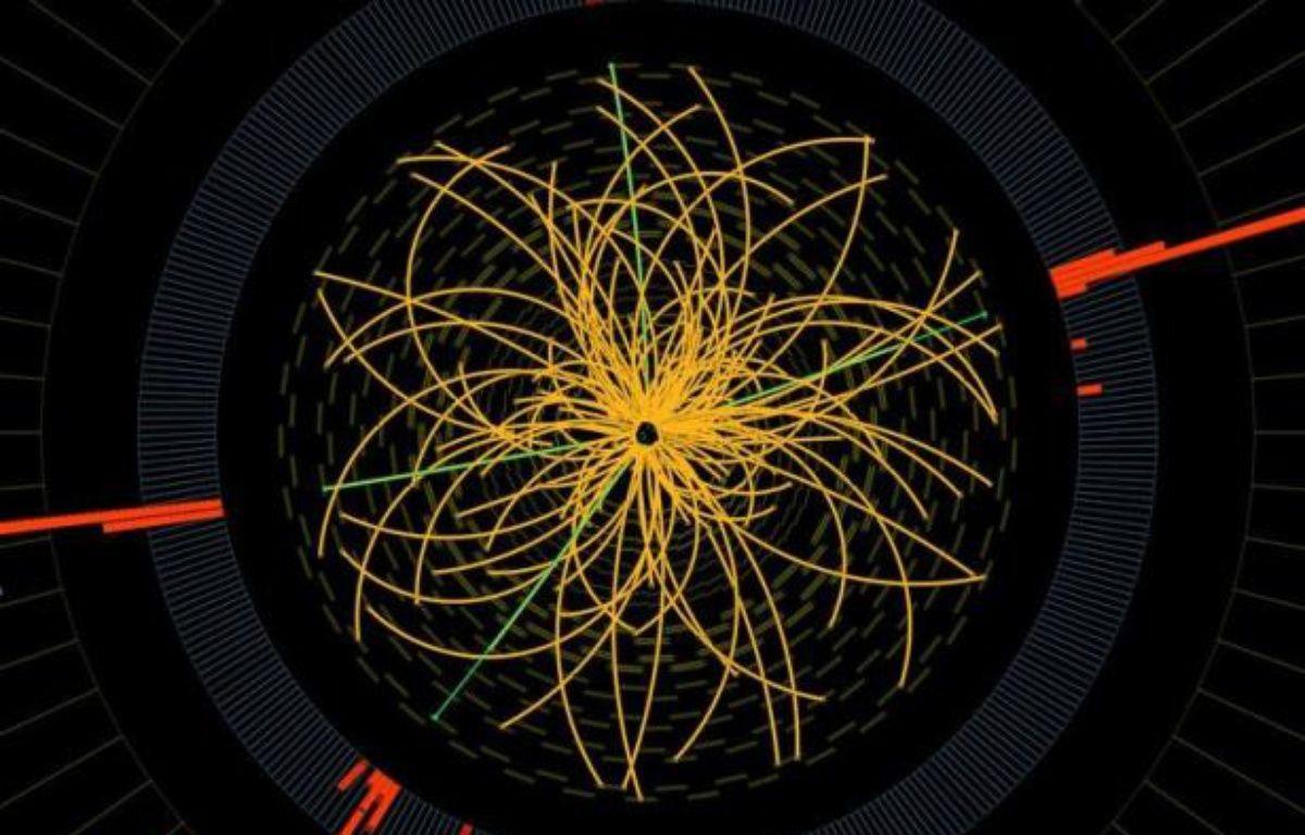 Les physiciens lancés à la recherche du mystérieux boson de Higgs pensent avoir cerné l'endroit où se cache cet élément manquant du puzzle des particules élémentaires, ont annoncé mardi des chercheurs du CERN (organisation européenne pour la recherche nucléaire). –  afp.com