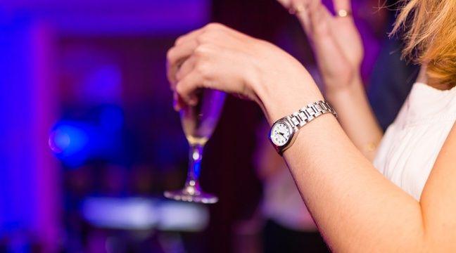 A Strasbourg, un cocktail qui sert d'alerte pour les femmes