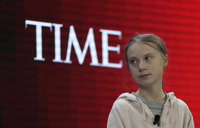Climat: Greta Thunberg a-t-elle lancé un ultimatum pour sauver le climat lors du forum économique mondial de Davos?