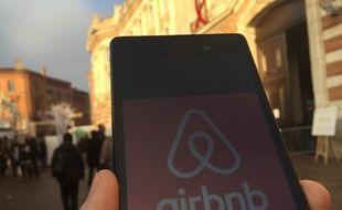 L'Union des métiers et des industries de l'hôtellerie attaque Airbnb en justice (illustration)