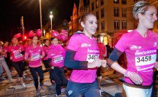La Strasbourgeoise ambitionne 20.000 participantes en 2015.