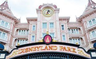 Non, un parc Disneyland ne va pas ouvrir en Israël.