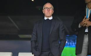 Frank McCourt va devoir réorganiser l'OM, cet été, trois ans après avoir racheté le club.