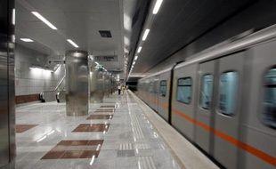Le groupe industriel allemand Siemens, qui vient de solder un vieux conflit avec le gouvernement grec, a annoncé mercredi qu'il allait procéder à l'automatisation partielle du métro d'Athènes, un chantier d'un volume de 41 millions d'euros.