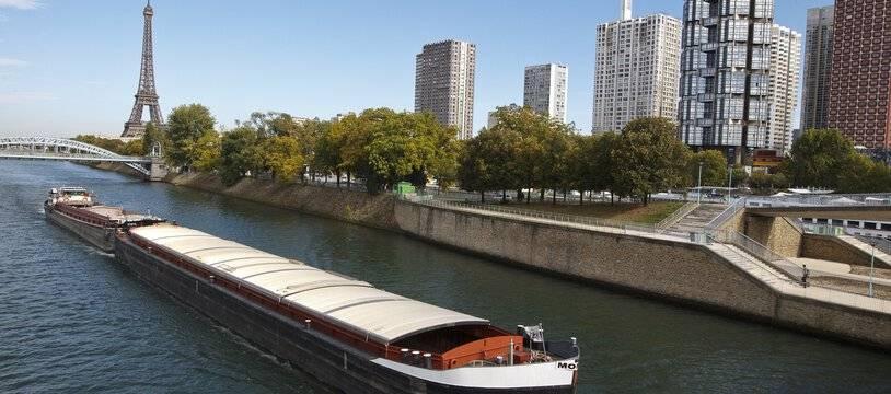 Paris est la grande ville de France la plus endettée. (Illustration)