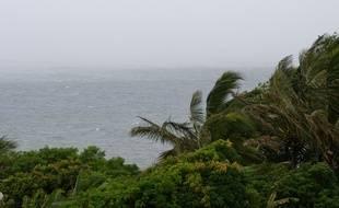 Image d'illustration d'un cyclone.