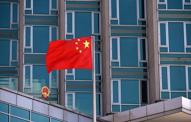 648x415 illustration drapeau chinois