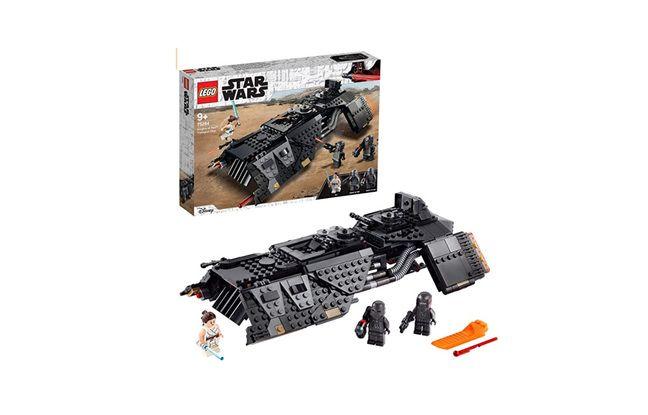 LEGO Star Wars Vaisseau de transport des Chevaliers de Ren à 47,90€