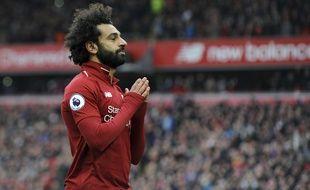 Mohamed Salah a été classé parmi les 100 personnalités les plus influentes du monde par le Time Magazine.