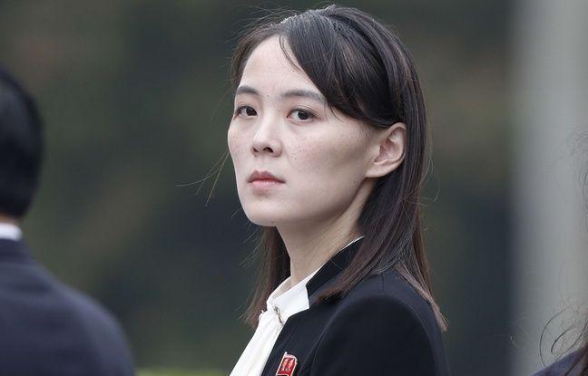 648x415 kim yo jong petite soeur leader nord coreen kim jong