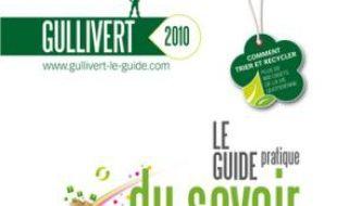 Le guide du savoir-vert recense 1.000 objets du quotidien et explique la façon dont il faut les trier