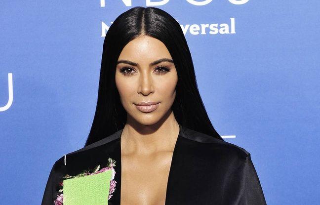 Kim Kardashian soutient l'abolition de la peine de mort en Californie