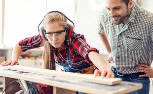 La nouvelle législation sur l'apprentissage facilite l'accès à cette voie de professionnalisation.