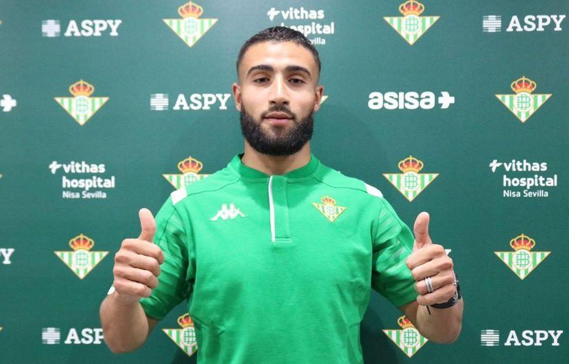Mercato OL: Détrompez-vous, Nabil Fekir «va s'éclater» dans un rôle inattendu de «patron du Betis»
