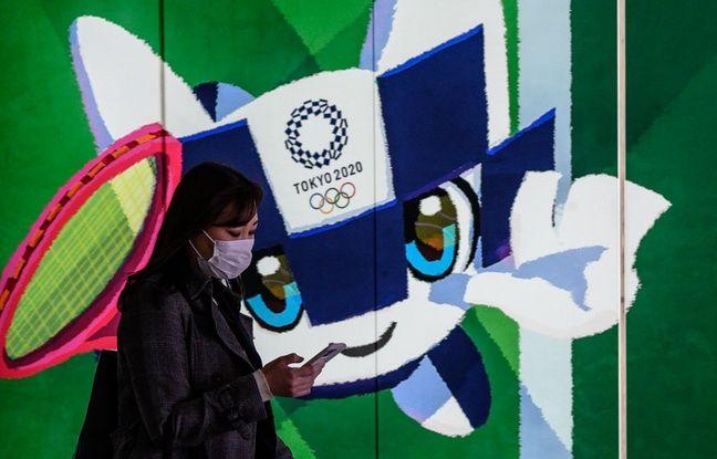 Report des JO 2020 : Impossible de déplacer la compétition de Tokyo après 2021, prévient l'organisateur