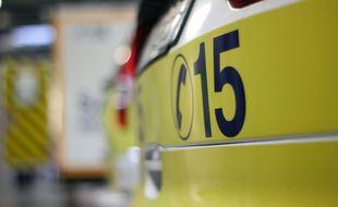 Metz: Une femme gravement blessée par son conjoint qui lui tire dessus en pleine rue (Illustration)