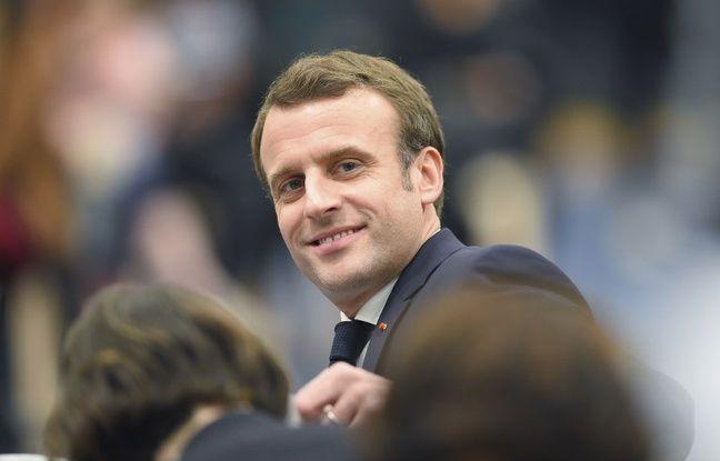 Journée des droits des femmes: Emmanuel Macron va remettre le premier «Prix Simone Veil»