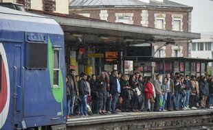 La circulation de certains trains de la SNCF pourrait être difficile pendant l'été.