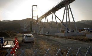 Trois ans après le tsunami, le Tohoku se reconstruit doucement, et cherche à relancer son économie.