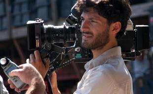 Emmanuel Cappellin, réalisateur de Une fois que tu sais.