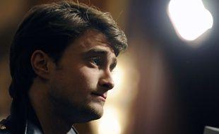 Une mamie papote avec Daniel Radcliffe sans reconnaître le héros de Harry Potter (Archives)