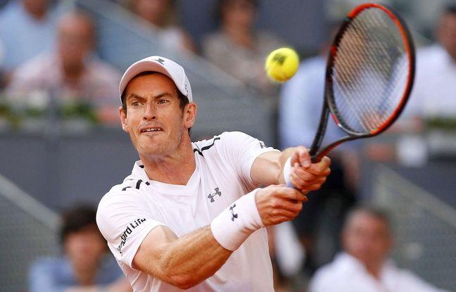 Open d'Australie: C'est officiel, Andy Murray n'ira pas à Melbourne