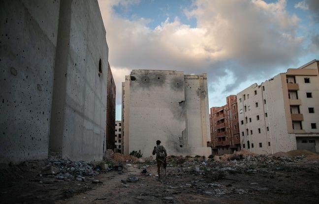 Libye: Tripoli suspend sa participation aux discussions à Genève