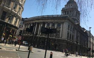 Sabrina Kouider et Ouissem Medouni sont jugés à Londres jusqu'au 11 mai 2018