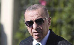Les propos de Recep Tayyip Erdogan ont choqué la diplomatie française