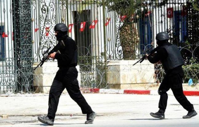 Attaque Terroriste: Attaque Terroriste à Tunis: Ce Que L'on Sait De L'attaque
