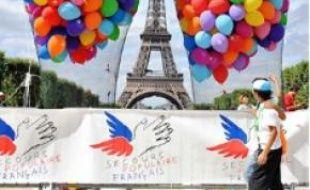 Cette année, les Français partiront cinq  jours de moins qu'en 2010.