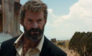 Hugh Jackman dans «Logan».