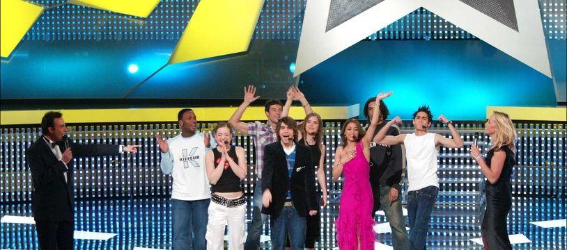 20 ans après, « Star Academy » s'apprêterait à faire son retour à la télévision