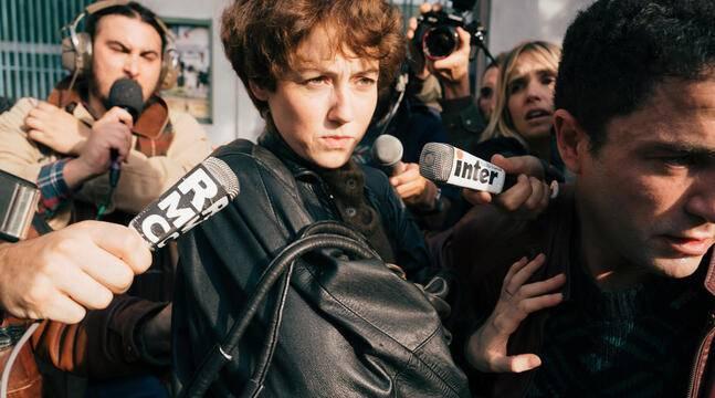 Affaire Grégory sur TF1 : « Christine Villemin laisse une marque incroyable en moi », confie Blandine Bellavoir à propos de son rôle dans « Une affaire française »