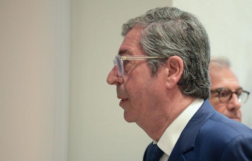 Municipales 2020 à Levallois : Patrick Balkany « souhaite » conduire la liste de la majorité