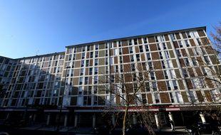 L'immeuble où le petit Tony, 3 ans, est décédé des suites de maltraitances.