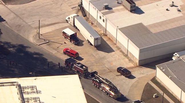 Etats-Unis : Au moins six personnes décédées dans une fuite chimique près d'Atlanta